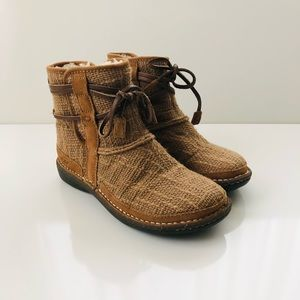 UGG Australia La Jolla Boots